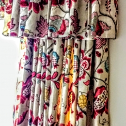 Curtains & valance